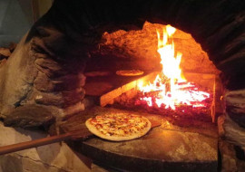 American Flatbread - Middlebury Hearth