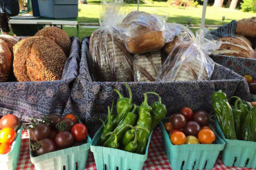 Arlington Village Farmers Market