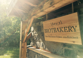 Brot Bakehouse School and Kitchen & Brotbakery