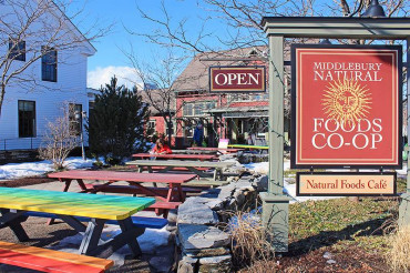 Middlebury Natural Foods Coop
