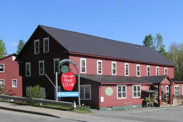 Upper Valley Food Coop