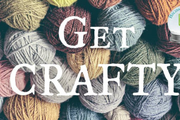 Crafty Gifts for Fiber Folk