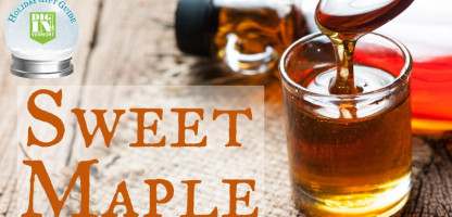 Sweeten Up the Holidays with Vermont Maple