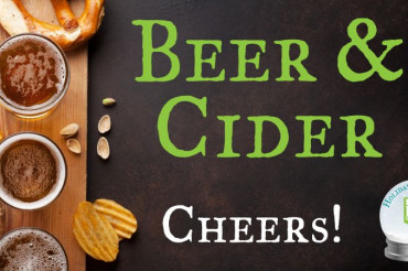 Raise a Glass with Vermont Beer & Cider