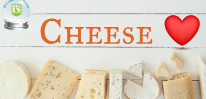 Gifts for the Vermont Cheese Lover