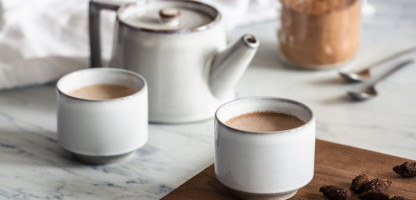 Special Hot Chocolate Recipes Featuring Vermont Dairy