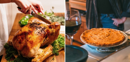 Vermont Fresh Network's 2020 Local Holiday Meal Guide