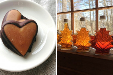 *Sweet* Maple Gifts for Any Occasion