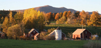 2019 Open Farm Week Events in Southern VT