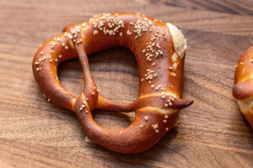 Celebrate Oktoberfest with Brotbakery's Authentic German Pretzels