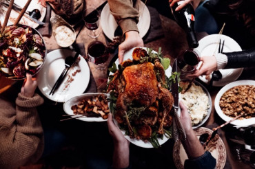 Vermont Fresh Network Restaurants Serving Thanksgiving Meals 2020