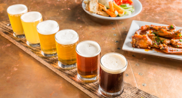 Take the Vermont Brewery Challenge