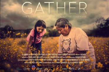 Gather Screening | Highland Center for the Arts