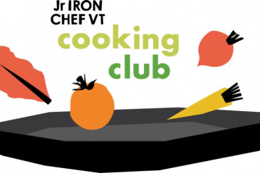 Jr Iron Chef VT Cooking Club
