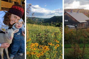 Which Vermont Farm Stay is Right for You?