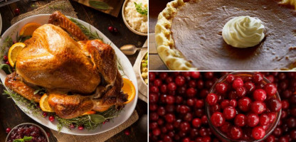 Pairings for the Vermont Holiday Table