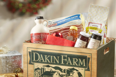 Dakin Farm - South Burlington