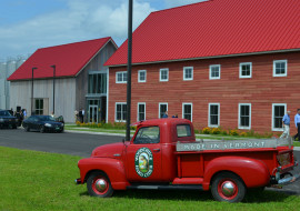 The Woodchuck Cider House